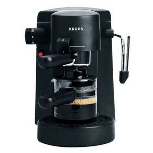 Krups Bravo Plus Espresso Machine