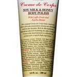 Kiehl's Creme de Corps Soy Milk & Honey Body Polish