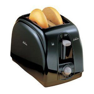 Sunbeam 2-Slice Toaster