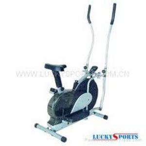 Orbitrek Platinum Elliptical
