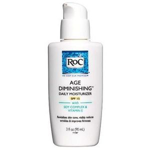 RoC Age Diminishing Daily Moisturizer SPF 15