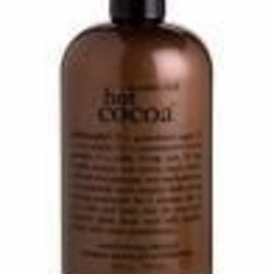 Philosophy Double Rich Hot Cocoa 3-in-1 Shower Gel