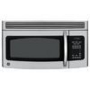 General Electric HVM1750SMSS 1000 Watts Microwave Oven