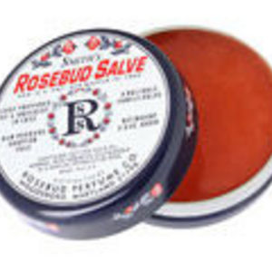 Smith's Rosebud Salve Smith's Rosebud Salve