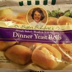 Sister Schubert Dinner Yeast Rolls