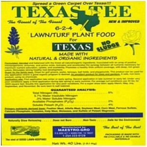 Maestro-Gro Texas Tee