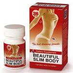 Beautiful Slim Body Diet Pills