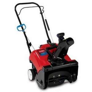 Toro Power Clear 418 ZR Single-Stage Snow Blower