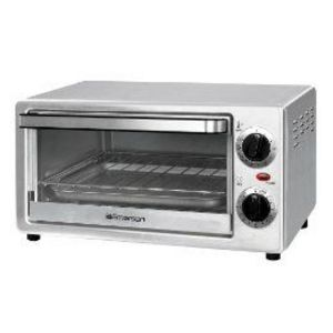 Emerson Countertop Convection Oven : Emerson Stainless Steel Toaster Oven TOR49 Reviews ? Viewpoints.com