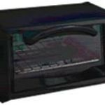 WeatherWorks Home Cookin Toaster Oven