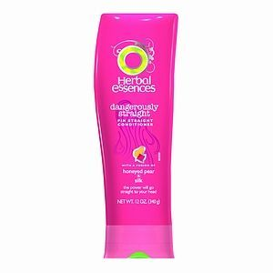 Clairol Herbal Essences Dangerously Straight Shampoo