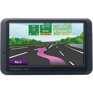 Garmin nuvi Bluetooth Portable GPS Navigator