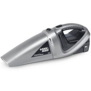Black & Decker Platinum Series 18V handheld Vacuum