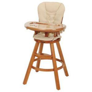 Graco Classic Wood High Chair