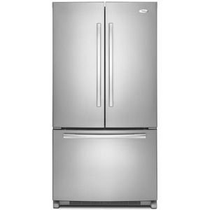 Whirlpool Gold French Door Refrigerator GX5FHDXVB
