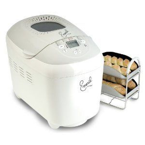 T-FAL Emerilware 3-Pound Bread & Baguette Maker