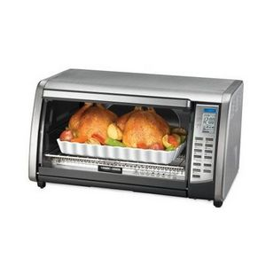 Countertop Convection Ovens Pros And Cons : ... & Decker Digital Advantage Convection Toaster Oven CTO6301 Reviews