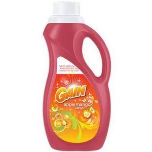 Gain Liquid Fabric Softener, Apple Mango Tango Scent