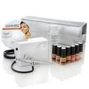 Luminess Air Airbrush Cosmetics System - All Products