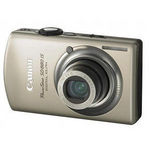 Canon - SD880 IS Digital Camera