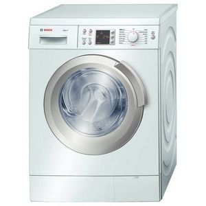 Bosch Axxis Series Front Load Washer