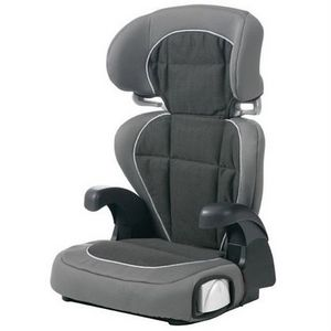Cosco Pronto Belt-Positioning Booster Car Seat BC033AOL Reviews ...
