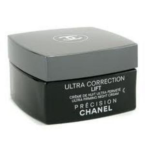 Chanel Ultra Correction Lift Night Cream