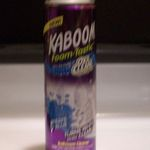 Kaboom Foamtasic Spray