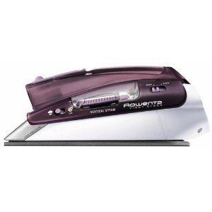 Rowenta DA1560 Classic 1000-Watt Compact Iron