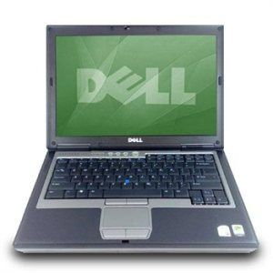 Dell Latitude D630 Notebook PC