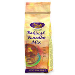 Pamela's Products Ultimate Baking & Pancake Mix