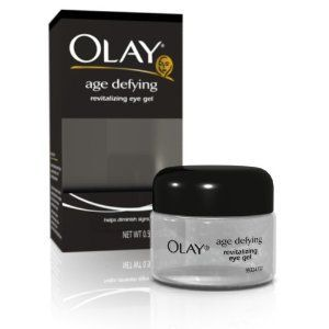 Olay Age Defying Revitalizing Eye Gel