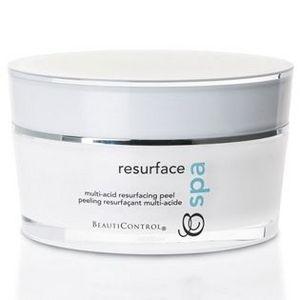 BeautiControl BC Spa Resurface Multi-Acid Resurfacing Peel