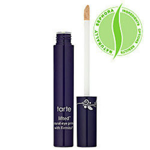 Tarte Lifted Natural Eye Primer with Firmitol