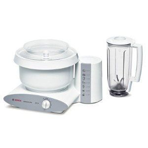Bosch Universal Plus Mixer with Blender