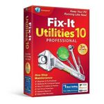 Avanquest Fix-It Utilities 10 Professional for PC (10103)