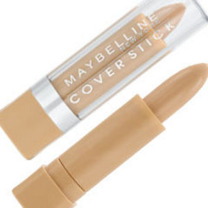 Maybelline Cover Stick Corrector Concealer - Yellow Corrects Dark Circles #08