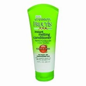 Garnier Fructis Instant Melting Conditioner, Sleek & Shine