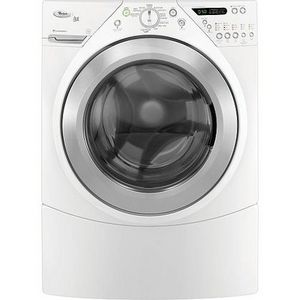 Whirlpool Duet Front Load Washer Wfw9450w Reviews