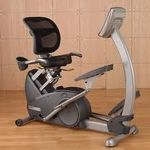 Octane Fitness xRide Elliptical Machine