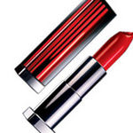 Maybelline Color Sensational Lipcolour - All Shades