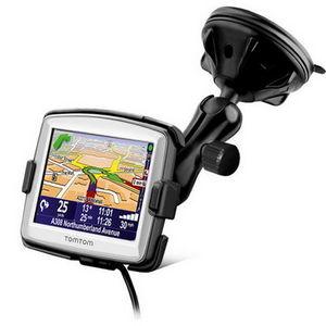 TomTom ONE 125 Portable GPS Navigator