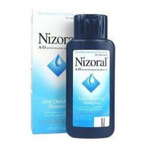 Nizoral Anti-Dandruff Shampoo
