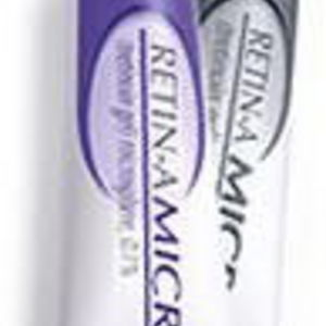 Retin - A Tretinoin Micro Cream