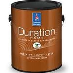 Sherwin-Williams Duration Home Interior Paint