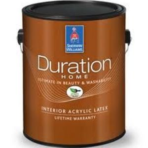 Sherwin Williams Duration Home Interior Paint Reviews