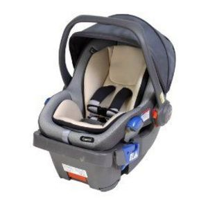 Combi Connection Infant Car Seat