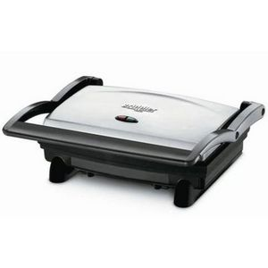 Cuisinart Panini & Sandwich Press
