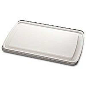 Pampered Chef Large Grooved Cutting Board