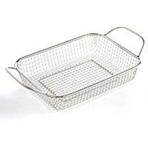Pampered Chef BBQ Grill Basket
